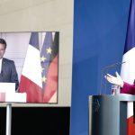 Almanya Başbakanı Merkel AB'nin Patronluğuna Hazırlanıyor