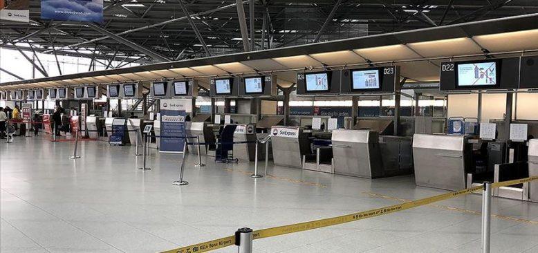 Almanya seyahat uyarısını 15 Haziran'dan sonra kaldıracak