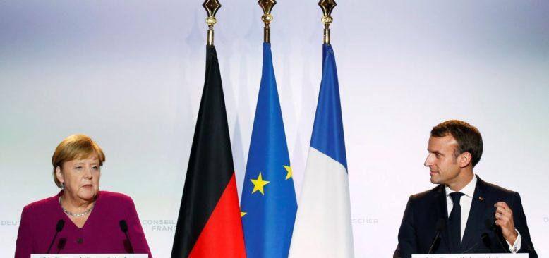 Avrupalı Liderlerden Corona'ya Karşı Bağış Çağrısı