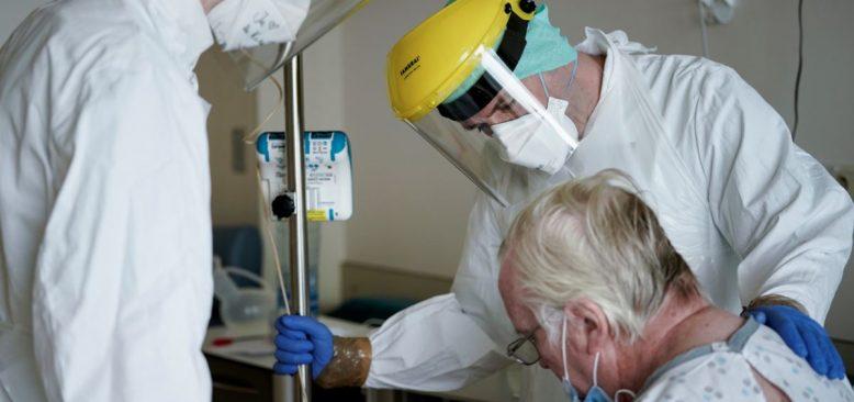 Corona Virüsü Aşısı İçin Bağış Seferberliği