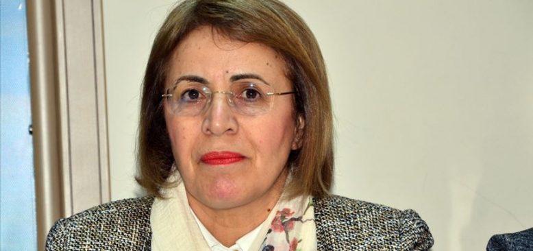 CHP'li kadınlardan yaşlılara koronavirüs desteği
