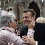 Fransa'da Macron İktidarı Mecliste Çoğunluğu Kaybetti