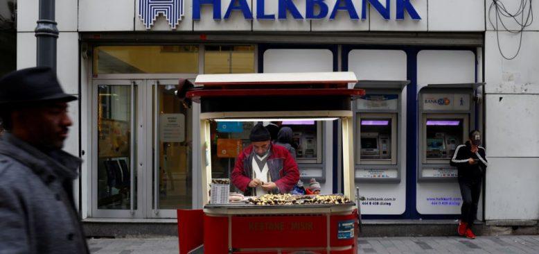 Halkbank New York'taki Ara Duruşmanın Ertelenmesini İstedi