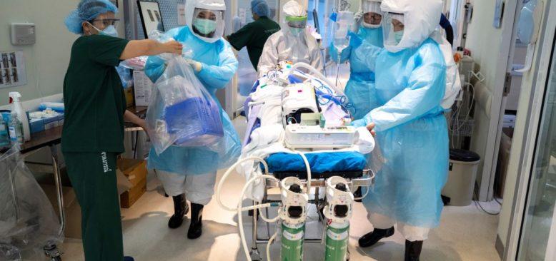 Hangi Ülkeler Corona Virüsü Vakası Rapor Etmedi?