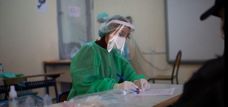 Faslı 110 yaşındaki kadın koronavirüsü yendi