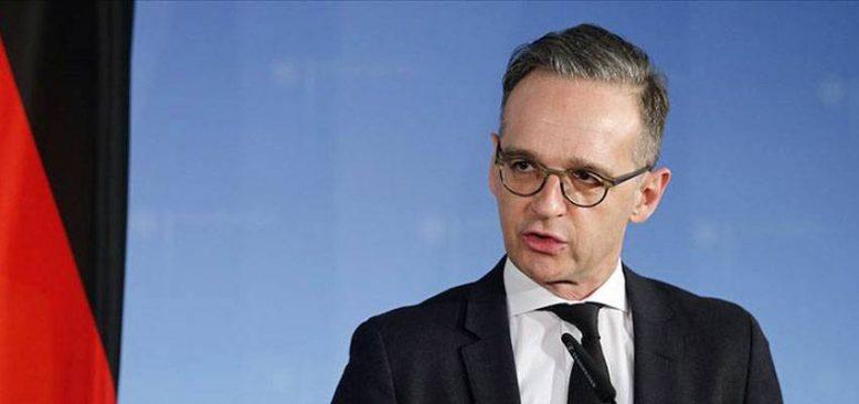 Bakan Maas, tüm Avrupa tatil ülkeleri ile toplantı yapacak