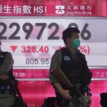 """Hong Kong'dan ABD'ye Uyarı: """"Yaptırım İki Ucu Keskin Kılıç Olur"""""""