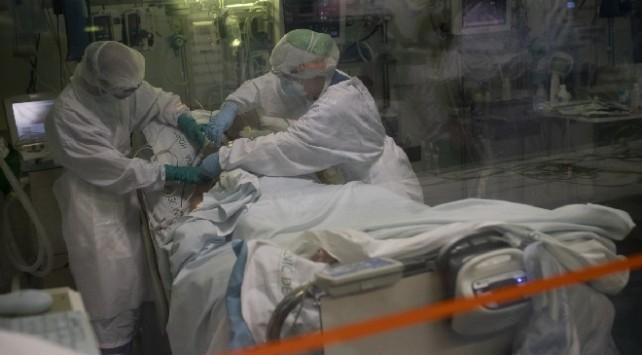 İspanya'da ölü sayısı 28 bin 678'e yükseldi