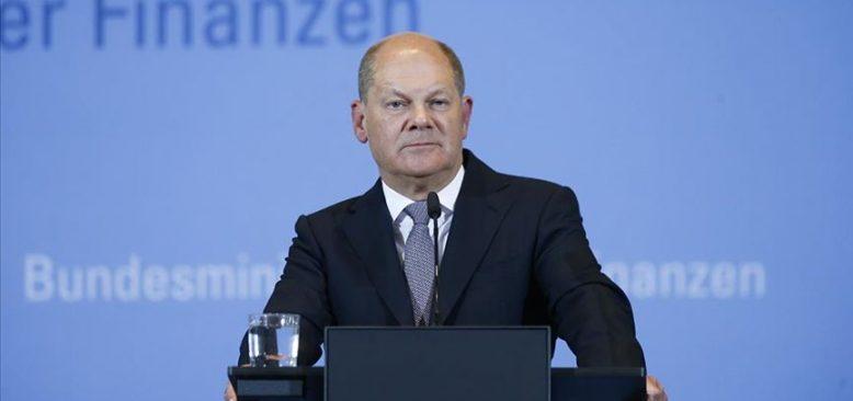 Almanya'nın vergi geliri 81,5 milyar avro azalacak