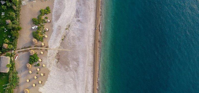 Patara ve Çıralı Avrupa'nın en iyi 30 plajı arasında