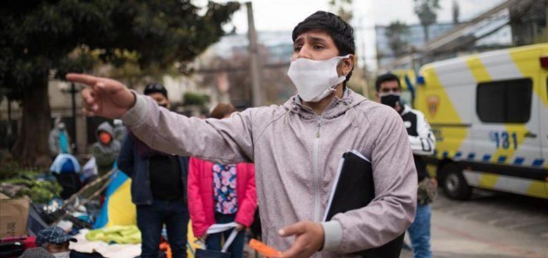 Peru ve Ekvador'da Kovid-19 nedeniyle ölenlerin sayısı artıyor