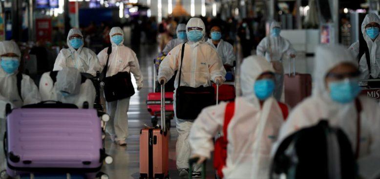 Salgın Sonrası Havayollarında Yeni Dönem: Uçmaya Hazır mısınız?