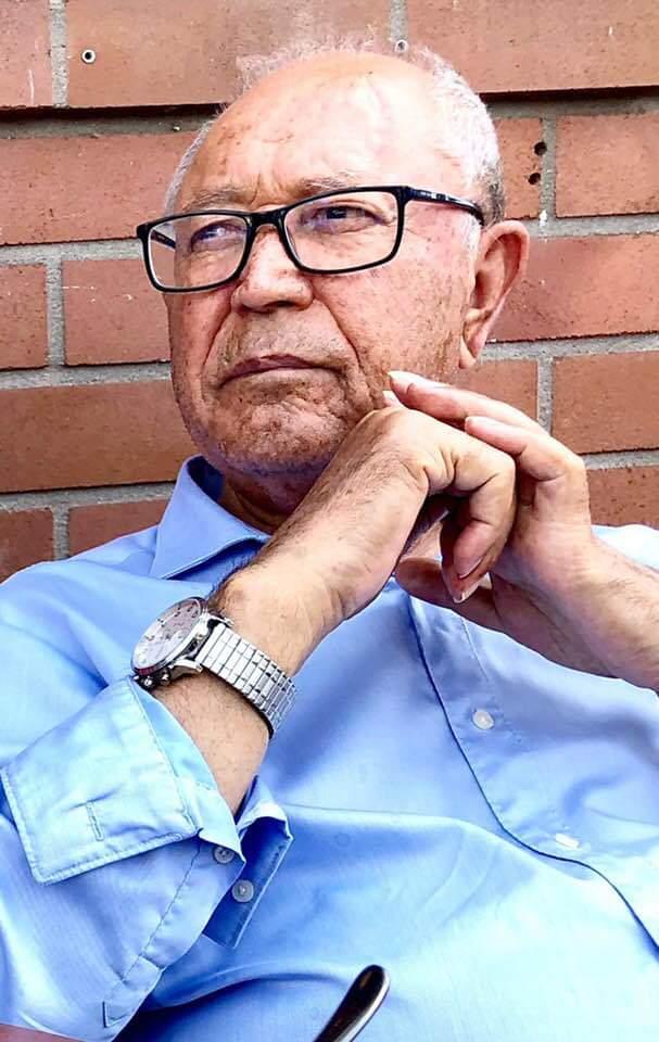Mehmet Ali Turhan Burhaniye'de toprağa verildi