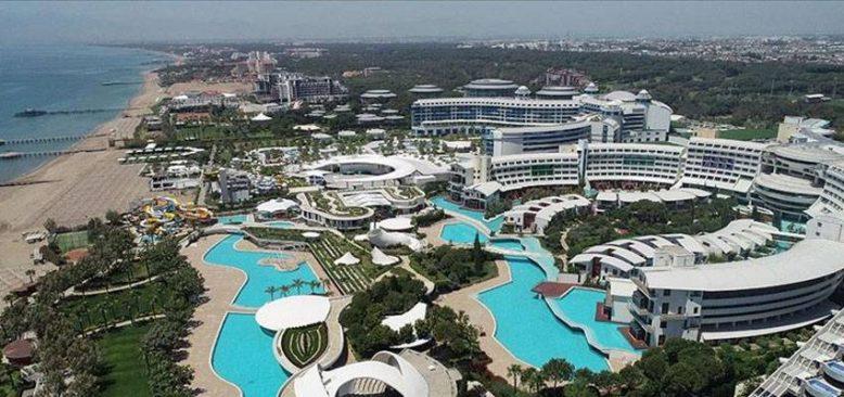 'Turizmin başkenti'nde otellerde Kovid-19 düzenlemesi