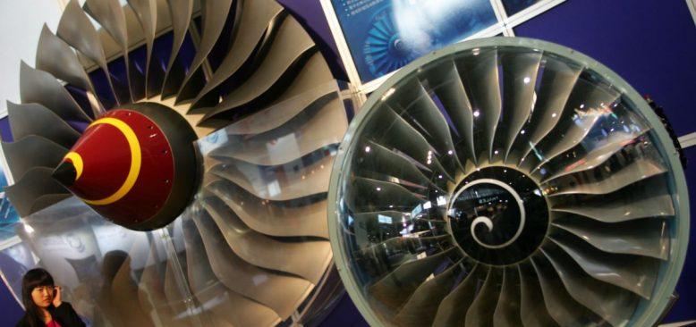 Uçak Motoru Üreticisi İngiliz Rolls-Royce 9.000 Kişiyi İşten Çıkaracak