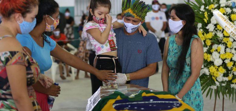 WHO: 'Salgının Yeni Merkez Üssü Güney Amerika'