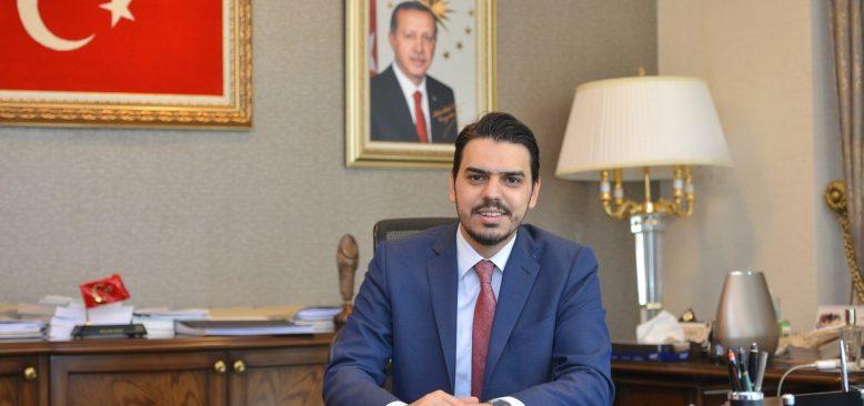 YTB Başkanı Abdullah Eren`in Ramazan Bayramı Mesajı