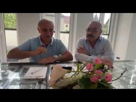 Kaplan Döner ve eurogıda'dan İzmir'e destek