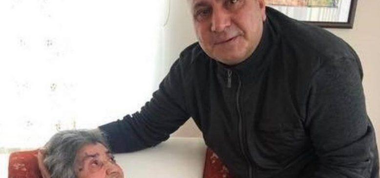Başkan Mustafa Çömlek'in Acı Günü