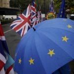''İngiltere-AB Ticaret Anlaşması İçin Yeni İvme Gerekli''