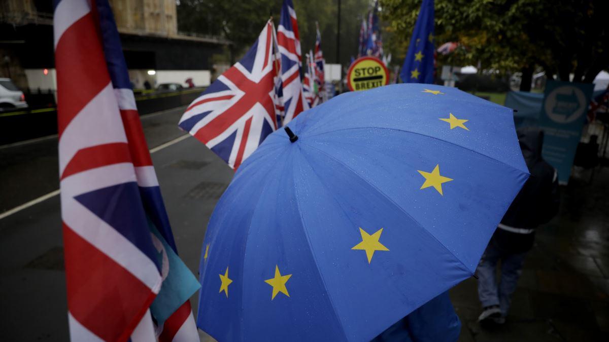 İngiltere AB ile Son Noktayı Anlaşmasız Koyma Hazırlığında