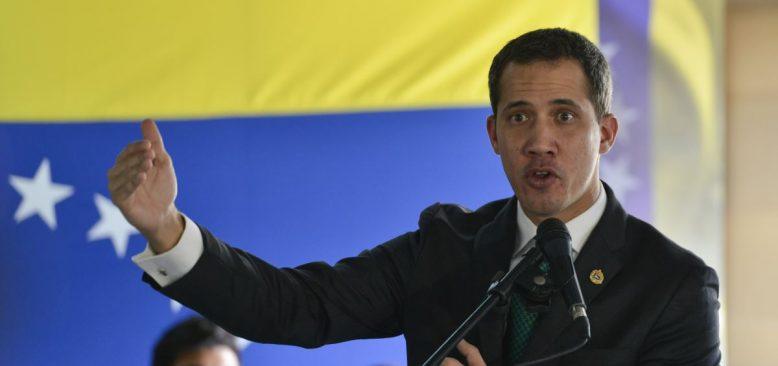 ''Venezuela Muhalefeti Seçimleri Boykot Edecek''