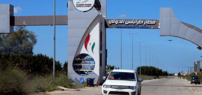 """""""Rusya Libya'ya Suriyeli Savaşçı Göndermeyi Hızlandırdı"""""""