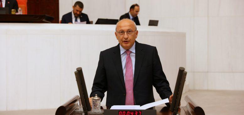 """""""Otomatik bilgi paylaşımı"""" topu Çavuşoğlu'nda"""