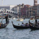 Venedikliler'den Protesto