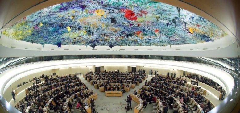 ABD'de Irkçılık BM Gündeminde