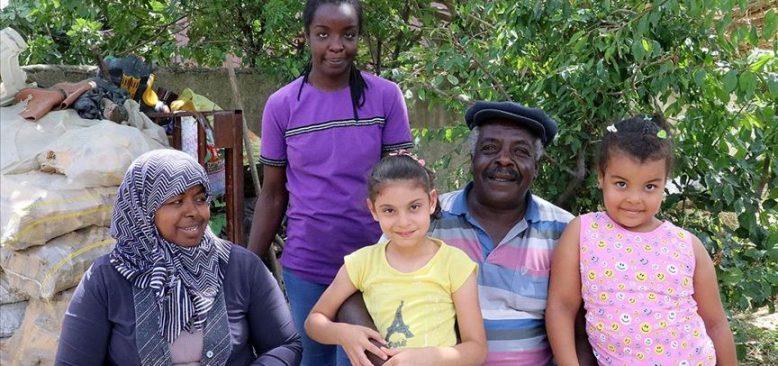 Ege'nin 'renkli' simaları: Afro-Türkler