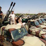 BM'den Libya İçin ABD'ye Çağrı