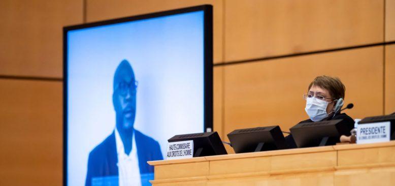 BM İnsan Hakları Komiserine Irkçılıkla Mücadele Çağrısı