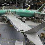 Boeing'den Kritik Deneme Uçuşu