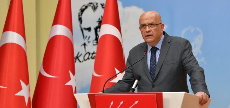 Enis Berberoğlu 31 Temmuz'a Kadar Ev İzninde Olacak