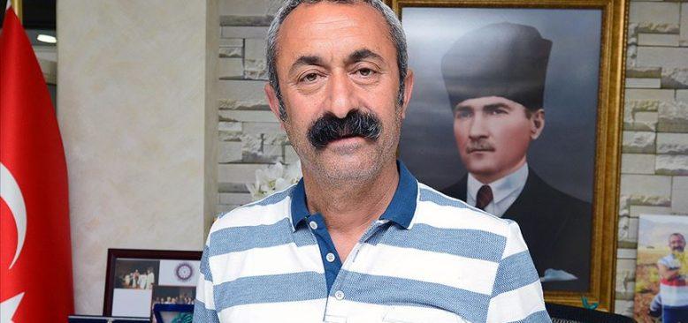 Maçoğlu'nun Kovid-19 testi pozitif çıktı