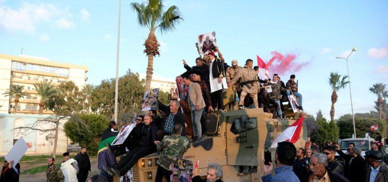 Fransa Libya İçin Neden Türkiye'yi Eleştiriyor?