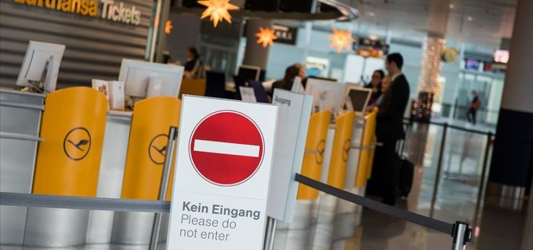 Lufthansa: 9 milyar dolarlık kurtarma paketi tehlikede olabilir
