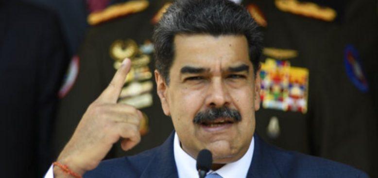 Maduro Hükümeti Seçim Kurulunu Atadı