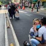 Meksika'da 7,4 Şiddetinde Deprem
