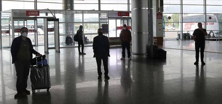 Seyahat kısıtlamasının kalkması bilet satışlarını artırdı