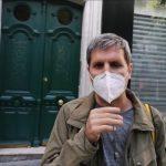 Paris'te Gözünü Kaybeden Foto Muhabiri Yalçın Olay Yerinde