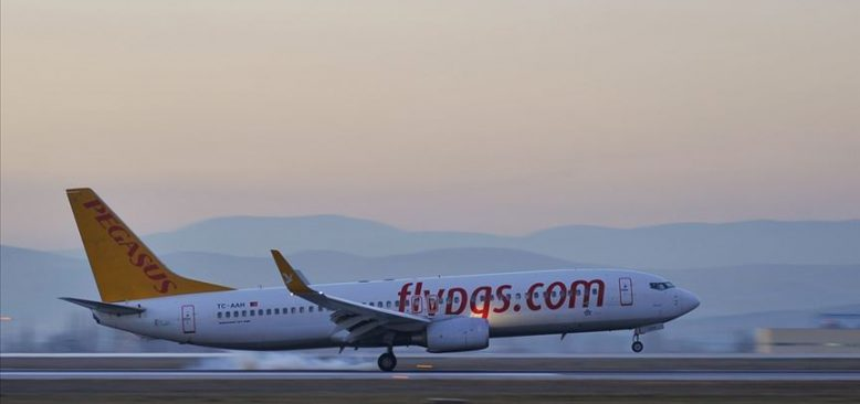 Pegasus 13 Haziran'da başlayacak Almanya uçuşlarına kabul kriterlerini açıkladı