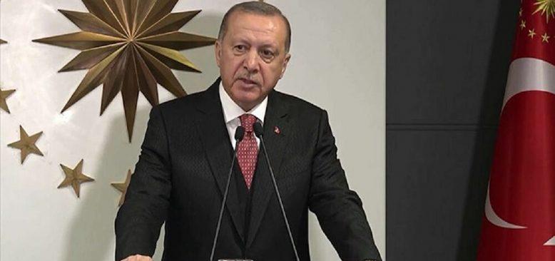 Erdoğan'dan Krizden Çıkış İçin İslami Model Önerisi