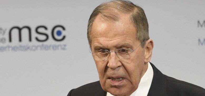 """Rusya'dan Karabağ'da """"Yabancı Teröristler"""" Suçlaması"""