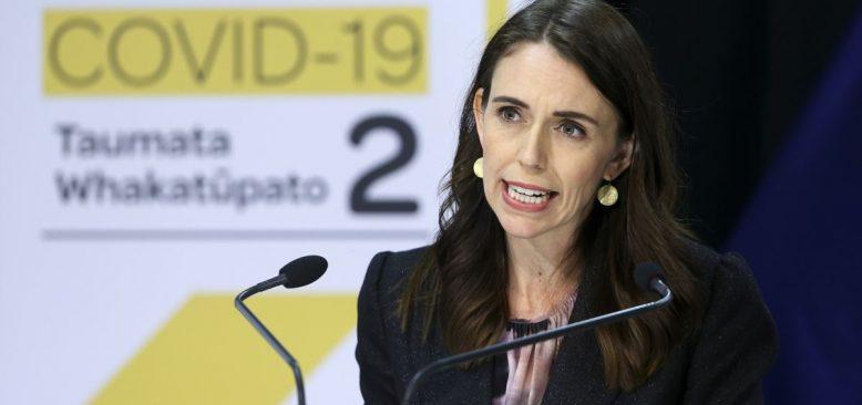 Yeni Zelanda'da COVID-19 hastası kalmadı