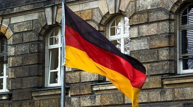 Suriye istihbaratında çalışan doktor Almanya'da tutuklandı