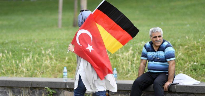 Türk-Alman İlişkilerinde 1 Temmuz Beklentisi