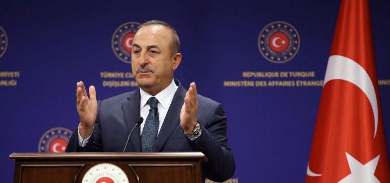 Türkiye AB'ye Karşı Libya Kartını Oynamak İstiyor