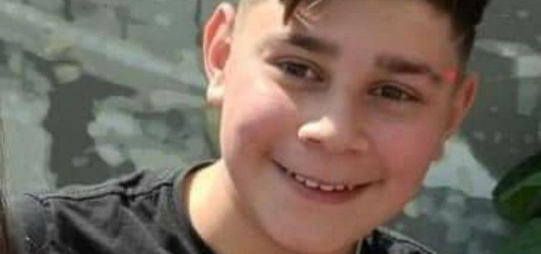 12 yaşındaki kayıp Kaan aranıyor!